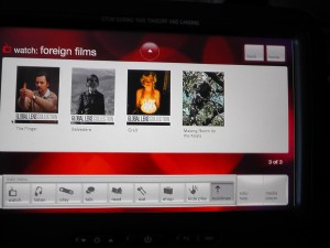 Live Smart Videos documentary debuts on Virgin Air